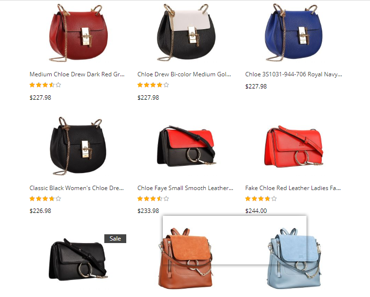 buy best replica chloe bags