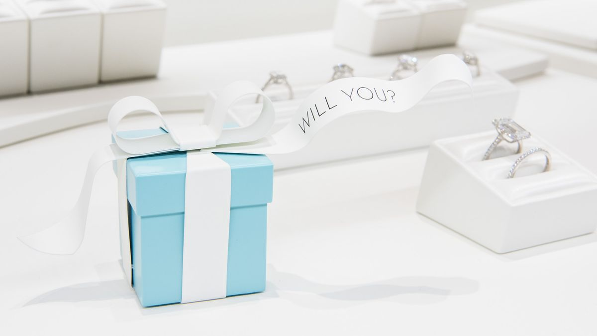 Cheap Tiffany&co jewelry for her
